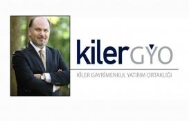 Sezai Şaklaroğlu, Kiler GYO Kurumsal Yönetim Komitesi Üyesi oldu!