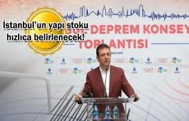 Ekrem İmamoğlu: İstanbul'un en önemli tehdidi depremdir!