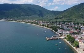 Balıkesir Susurluk'ta 11.1 milyon TL'ye satılık 13 gayrimenkul!