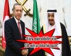 Suudi Arabistan'ın 2 milyon konut teklifinin ayrıntıları netleşiyor!