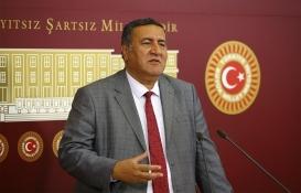 Niğde Pınarcık Köyü'nün tapulaştırma projesi mecliste!