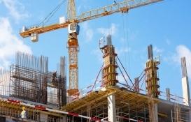 İnşaat sektörü güven endeksi Mart'ta yüzde 3,7 arttı!