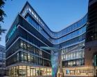 Siemens'in Münih'teki binası açıldı!