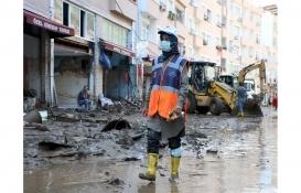 Giresun'da kentsel dönüşüm kapsamında 28 binada 96 bağımsız bölüm tespit edildi!