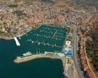 Bayraklı Turan Yat Limanı Projesi'nin imar planları askıda!