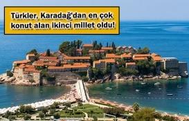Türklerin Karadağ'daki konut yatırımı 22 kat arttı!