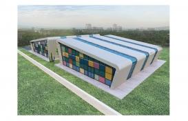 Kayseri'ye yeni spor tesisi müjdesi!