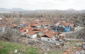 Altındağ'da son 4 ayda 90 metruk bina yıkıldı!