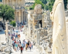 Efes de artık UNESCO Dünya Kültür Mirası!