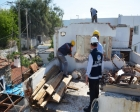 Bodrum'daki kaçak yapılar yıkılıyor!
