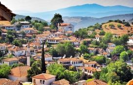 Şirince Köyü'nde gayrimenkul fiyatları artıyor!