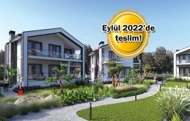 Villa Narova'da 5.7 milyon TL'ye satılık villa! Yeni proje!