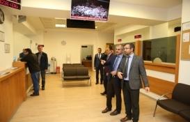 Çayırova Belediyesi, emlak servisini yeniledi!