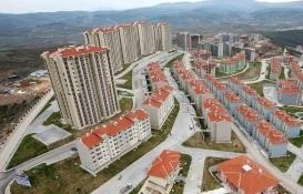 TOKİ Trabzon Beşikdüzü 1. Etap 2. Bölge başvuruları yarın!