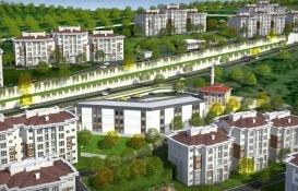 TOKİ Manisa Yunusemre'de 980 yeni konut inşa edecek!
