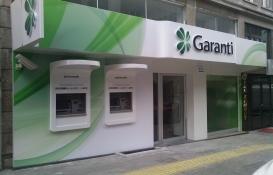Garanti'den kamu lojmanlarından ev alacaklara özel kredi!
