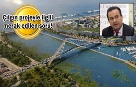 Kanal İstanbul beklenen İstanbul depremini tetikler mi?