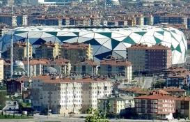 Konya Selçuklu'da 54.3 milyon TL'ye icradan satılık fabrika!