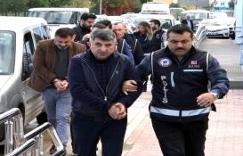 Adana'da 55 milyon liralık sahte arazi satışı!