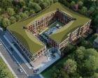 Avlu Kurtköy projesinde satışların yüzde 35'i satıldı!