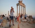 Muğla'ya gelen turist sayısı yüzde 5 azaldı!