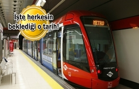 Gayrettepe-İstanbul Havalimanı hattı ne zaman açılacak?
