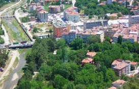 Sinop Boyabat'ın gündeminde imar barışı var!