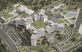 Şehir hastaneleri akıllanacak!