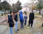 Malatya Akçadağ Başpınar Parkı'nda bulunan taşınmazlar incelendi!