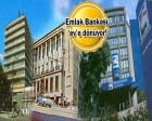 Emlak Bankası'nın hedefi büyük konut projeleri!