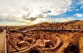 Göbeklitepe'ye kültür evi inşa ediliyor!