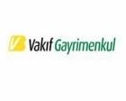 Vakıf GYO İzmir Aliağa yıl sonu gayrimenkul değerleme raporunu yayınladı!