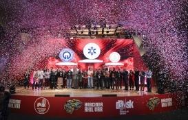 DASK Depreme Dayanıklı Bina Yarışması'nda Erzurum Teknik Üniversitesi 1. oldu!
