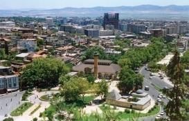 Kahramanmaraş'ta 6 milyon TL'ye satılık arsa!