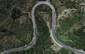 Çanakkale-İzmir yoluyla 40 dakikalık yol 5 dakikaya iniyor!
