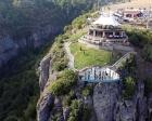 İncekaya Kanyonu'ndaki Cam Teras ihale edildi!