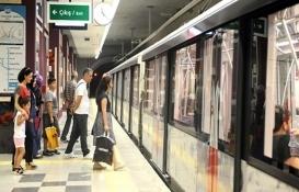 Deprem İstanbul'da durdurulan metro projelerini de etkilemiş!