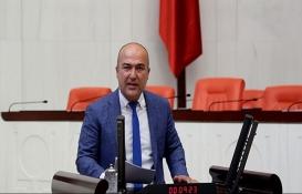 Kuzey Ege Çandarlı Limanı'na ilişkin 6 soru mecliste!