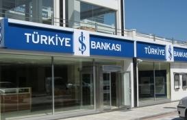 İş Bankası Sonbahar Konut Kredisi faizleri 18 puan düştü!