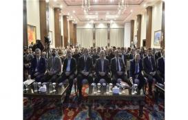 İnşaat sektörünün sorunları Mardin'de görüşüldü!