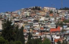 İzmir Karabağlar'da 3 mahallenin imar planı değişti!