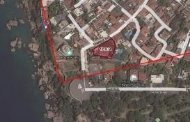 Antalya Muratpaşa'da 5.9 milyon TL'ye icradan satılık gayrimenkul!