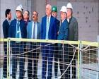 İskenderun'da yapılan 5 yıldızlı otelin son durumu ne?
