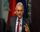 Binali Yıldırım: Kentsel dönüşüm İzmir'in geleceğidir!