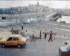 1992 yılında Galata