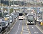 Metrobüs ve Marmaray'a yakın evler prim rekoru kırıyor!