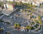 Fatih'te afet toplanma alanına 5 katlı otel!