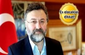 Altan Elmas: Konutta stoklar azalıyor!