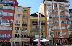 Kocaeli'de bin 500hasarlı bina var!