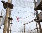 Yaşayarak Öğrenme Macera Parkı, Yenikent Şehir Ormanı'nda hizmete açıldı!
